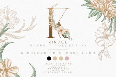 Kindel Graphic Collection