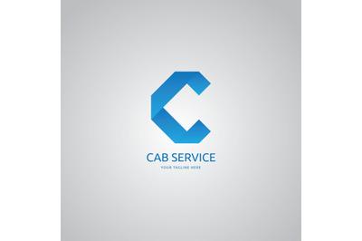 """""""C"""" Letter Logo"""