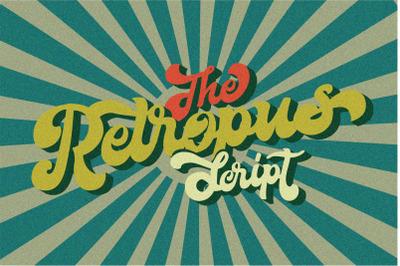 The Retropus