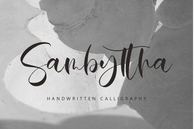 Sambyttha