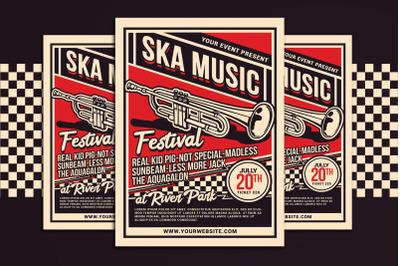 Ska Music Festival