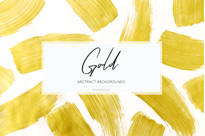 Gold Backgrounds, Gold Texture