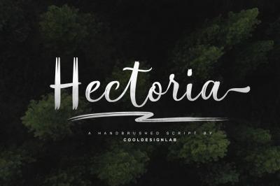 Hectoria Script