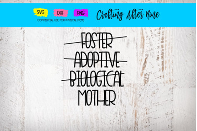 Foster Adoptive Biological Mother, Gotcha Day, Foster, Adoption Day