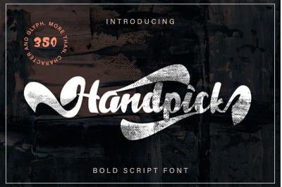 Handpick