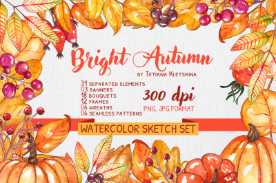 Bright Autumn
