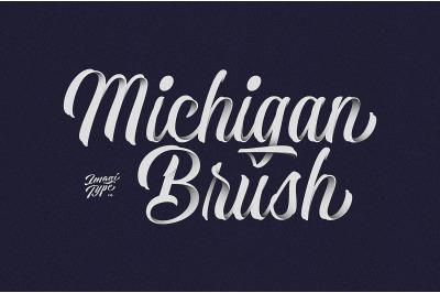 Michigan Brush