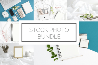 Fem Stock Photo Bundle