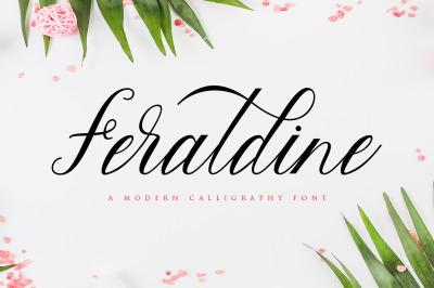 Feraldine