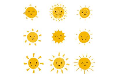 Sunshine On All Category Thehungryjpeg Com