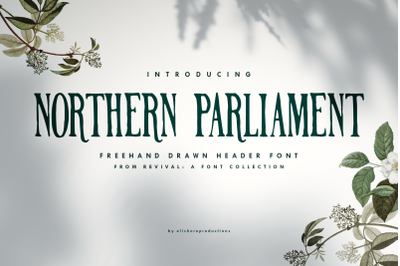 NORTHERN PARLIAMENT