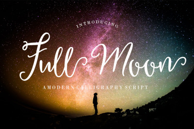Full Moon Script