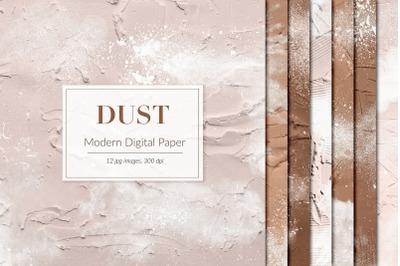 Dust Digital Paper