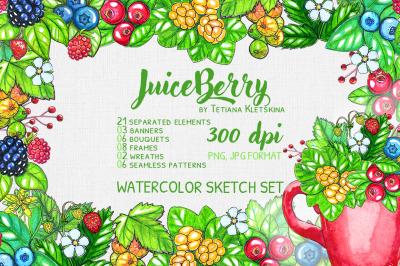 JuiceBerry