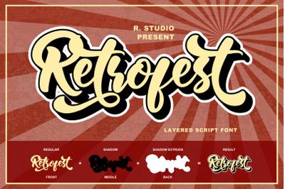 Retrofest