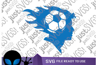 Soccer Ball svg