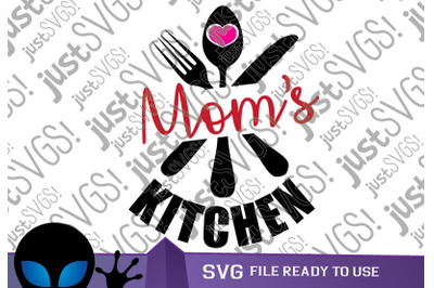 Mom Chef svg,