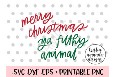 Kristin Amanda Designs Svg Cut Files 1102 Design Products