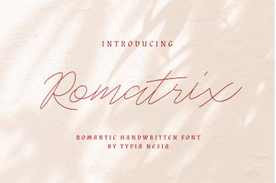 Romatrix