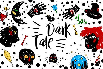 Dark Tale