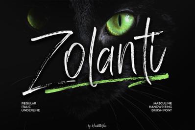 Zolanti