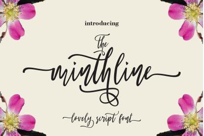 The Minthline