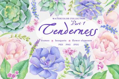 Tenderness Part 1