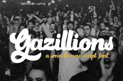Gazillions Script Duo