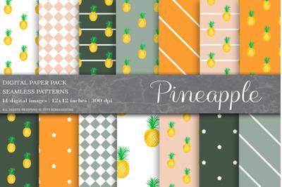 Pineapple Digital Papers
