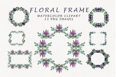 Flower frames, wedding flowers frame