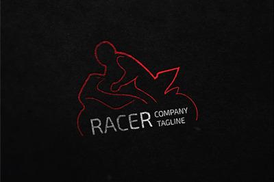 Racer Line Logo