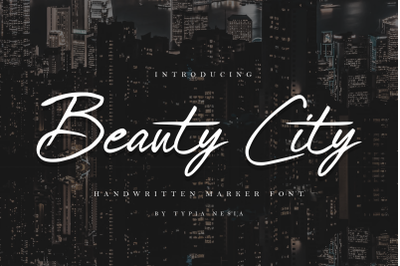 Beauty City