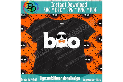 Halloween svg&2C; Ghost svg&2C; Boo svg&2C; Halloween svg files&2C; halloween svgs