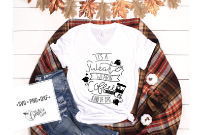 Fall Hand Lettering Cut File