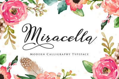 Miracella Script