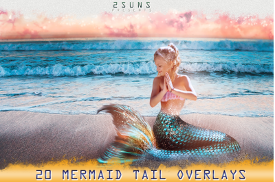 Mermaid tail, tails, overlays, Clipart, PNG