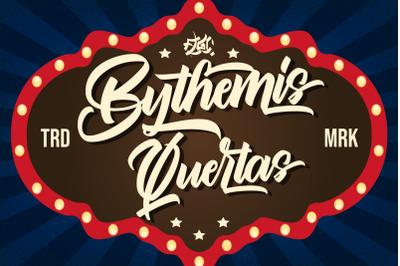 Bythemis Quertas
