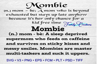 Mombie Bundle
