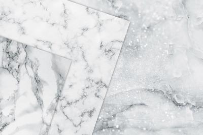 Christmas MarbleDigital Paper