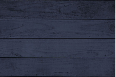 Navy Wood Background