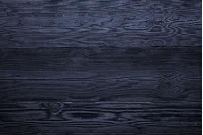 Navy Wood Background