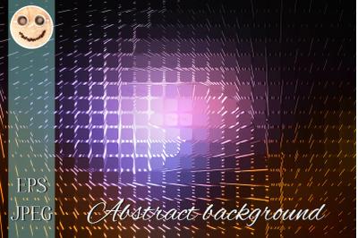 Purple brown black glowing spiral background