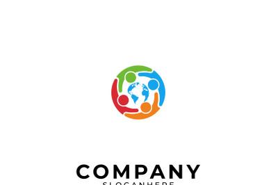 People Organize Logo