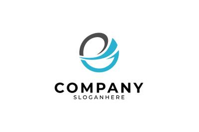 Finance Globe Logo