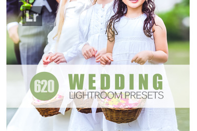 620+ Wedding Lightroom Presets Bundle (Presets for Lightroom 5,6,CC)