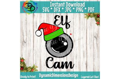 Elf Christmas Svg On All Category Thehungryjpeg Com