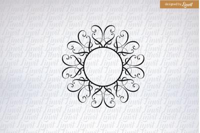 Wedding Logo,  Custom Wedding Logo, Wedding Gobo