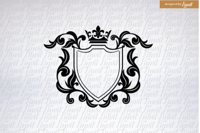 Royal Logo, Royal Wedding Logo