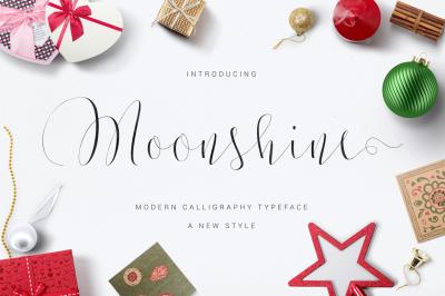 Moonshine Script