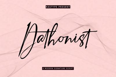 Dathonist